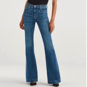 Seven7   Sexy Flare Jeans